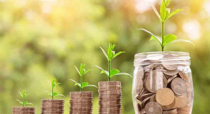 สถาบันทางการเงินที่พร้อมช่วยเหลือด้านการลงทุน