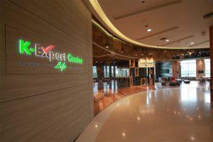 K-Expert Center